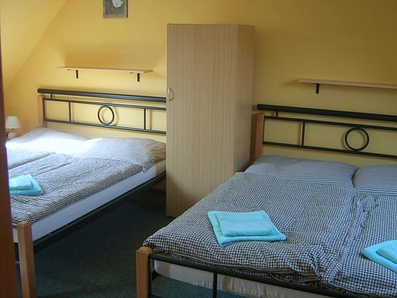 Nabízíme Vám levné ubytování v Třeboni při Anifilmu 2013